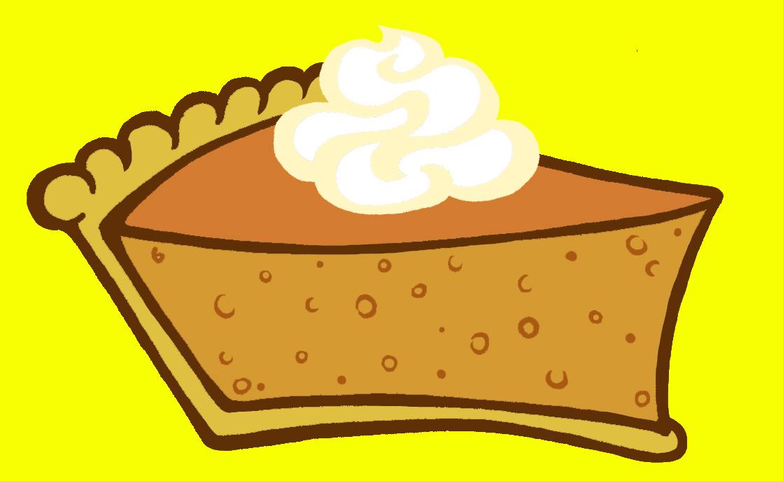 Pumpkin Pie Pumpkin Pie Animated